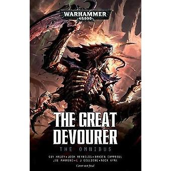 The The Great Devourer - The Leviathan Omnibus by Nick Kyme - 97817849