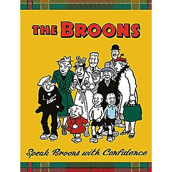 Speak Broons with Confidence by The Broons - 9781910230565 Book