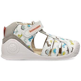 Biomecanics 202152 202152ABLANCOYDINOS universal summer infants shoes