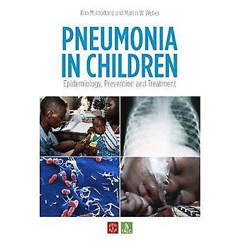 Zapalenie płuc u dzieci: epidemiologia, profilaktyka i leczenie