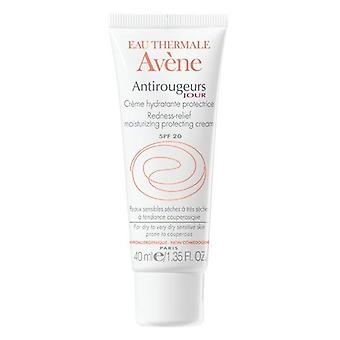 Crema Facial Hidratante Anti Rougeurs Avene (40 ml)