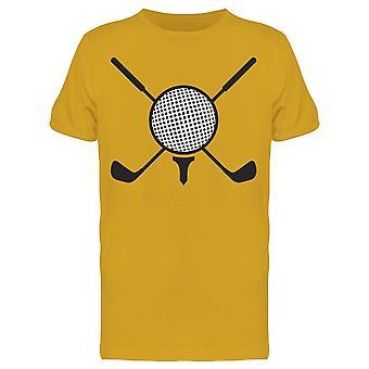 Stick Golf and Golf Ball Tee Men's -Kuva Shutterstock