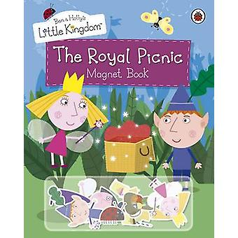 Ben and Hollys Little Kingdom The Royal