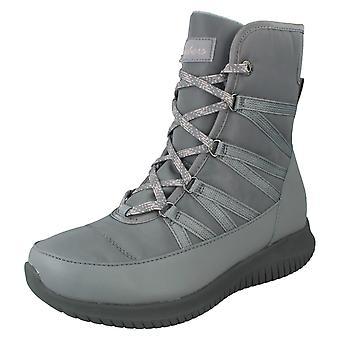 Damskie skechers buty Untra Flex Cold Out 44345
