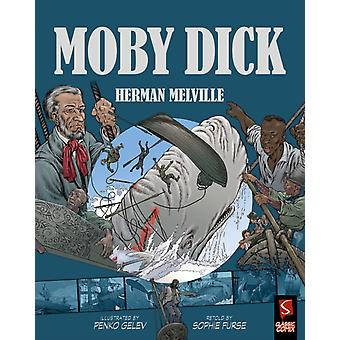 Moby Dick by Tom Ratliff