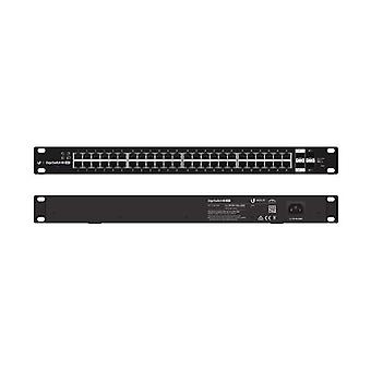 Ubiquiti Edgeswitch Managed Poe Plus Gigabit Switch 48 Port 500W