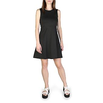 Mujer armani intercambio elastano vestido ae15127