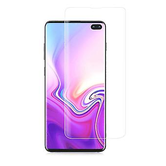 For Samsung Galaxy Curved 3D Tempered Glass Full Screen Protector S10 Plus S10e