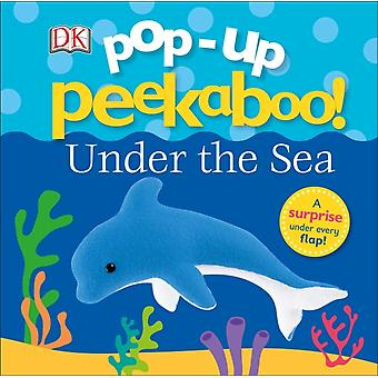 PopUp Peekaboo Under The Sea by DK