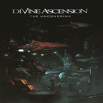 Divine Ascension - The Uncovering [CD] USA import