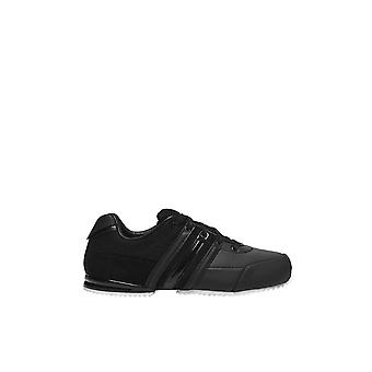 Y-3 Sprint Leathers Trainers