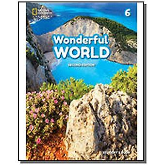 Wonderful World 6 - Lesson Planner with Class Audio CD - DVD - and Tea