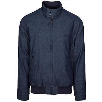 Levi's® Denim Zip Jacket