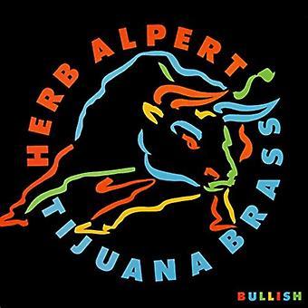 Herb Alpert & Tijuana Brass - Bullish [CD] USA import