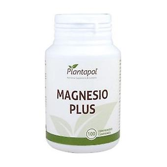 Magnesium Plus 60 tablets of 520mg