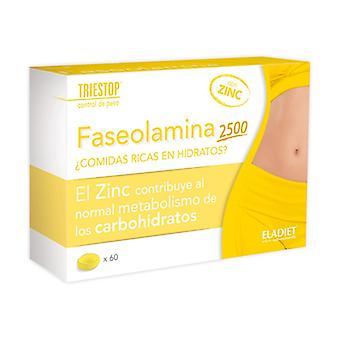 Phaseolamin 2500 60 tabletten