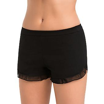 Teyli 2154-1 Women's Pyjama Short