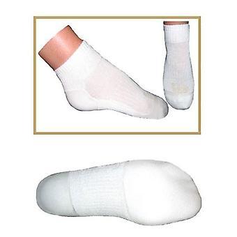 » IWA-1500 «sokken (siliconen-coating, antislip) voor trampoline - voltige - Turnen»
