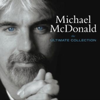 Michael McDonald - importation USA Ultimate Collection [CD]