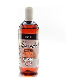Almond Body Oil 250 ml
