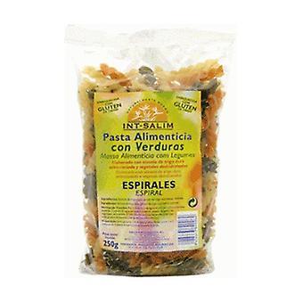 Vegetable Spirals 250 g