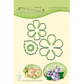 Leane Creatief Lea'bilitie Easy Flower Die 002