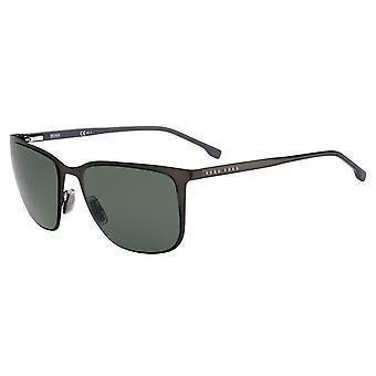 Sunglasses Men 1062/F/Ssvk/QT Men's Black/Green
