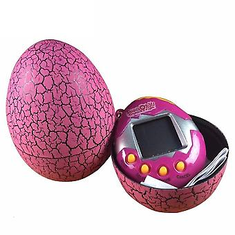 Electronic Pets Toys Multi-color 90s Dinosaur Egg In One Virtual Cyber Toy For Kids