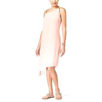 Thalia Sodi | Asymmetrinen ketjuhihna mekko