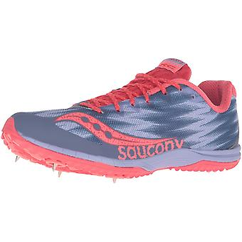 Saucony Women Kilkenny Xc5 Cross-Country Cleats Sapato