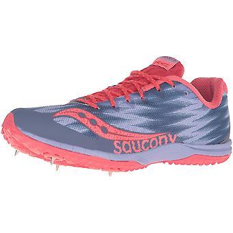 Saucony Kvinnor Kilkenny Xc5 Cross-Country Cleats Shoe