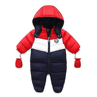 Baby Girls Clothes- Winter Thick Sleeve Costume Coat