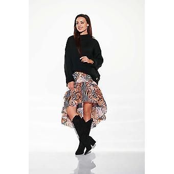 Black  sweaters v09025
