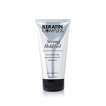 Strong Hold Gel - 148ml/5oz