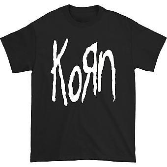 Camiseta korn logo tee