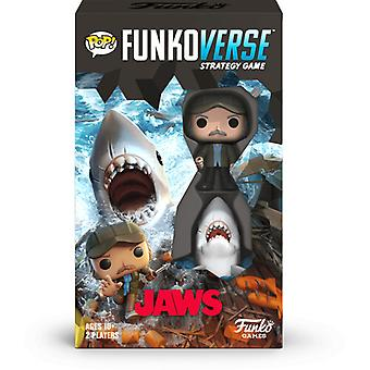 Jaws 100 -Expandalone USA import