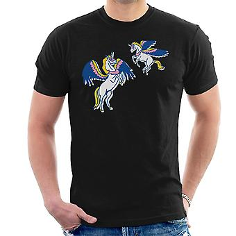 She-Ra Swift Wind Men's T-Shirt