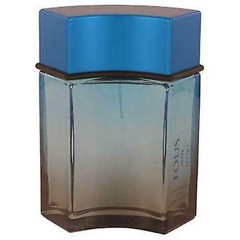 Tous Man Sport By Tous Eau De Toilette Spray (tester) 3.4 Oz (men) V728-537991