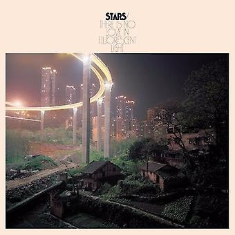 Stars - There Is No Love in Flourescent Light [Vinyl] USA import