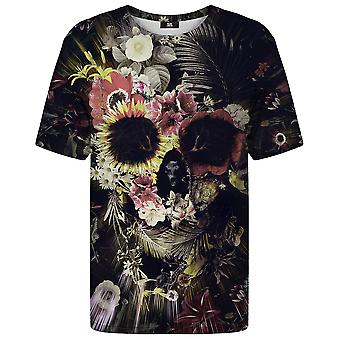Herr Gugu Miss Go Memento Mori T-shirt
