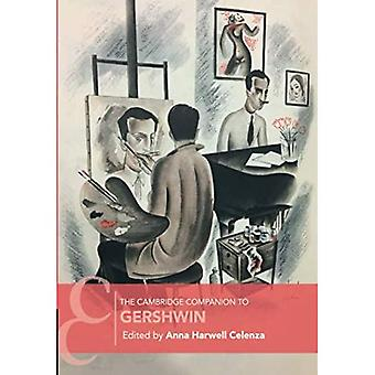 De Cambridge Companion naar Gershwin (Cambridge Companions to Music)