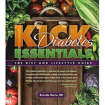 Kick Diabetes: Der wesentliche Ernährungs- und Lifestyle-Guide
