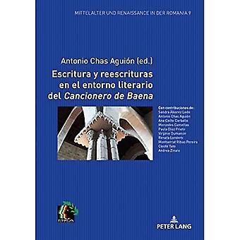 Escritura Y Reescrituras En� El Entorno Literario del \