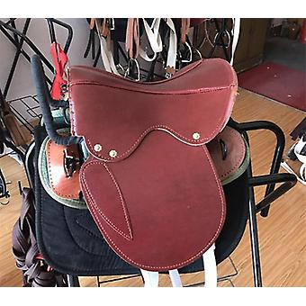 Tourists Horse Saddle