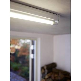 Philips Lighting LED (monochrom) EEC: A+ (A++ - E) G13 Tubular LLB, CB 16 W = 36 W Kühlweiß (x L) 28 mm x 1200 mm 1 Stk.