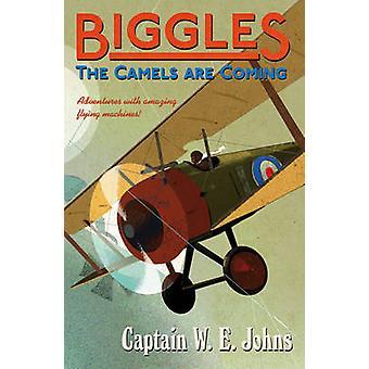 Biggles I cammelli stanno arrivando