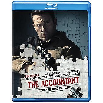 Revisor [Blu-ray] USA import
