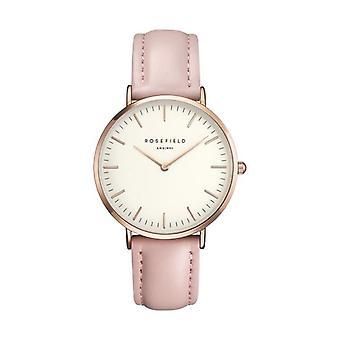 Rosefield watch bwpr-b7