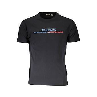 NAPAPIJRI T-shirt Short sleeves Men NP0A4E37 SASTIA
