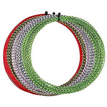 Raqueta de cuerda de calabaza genuina ultra delgada
